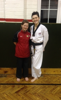GB Poomsae National Squad News